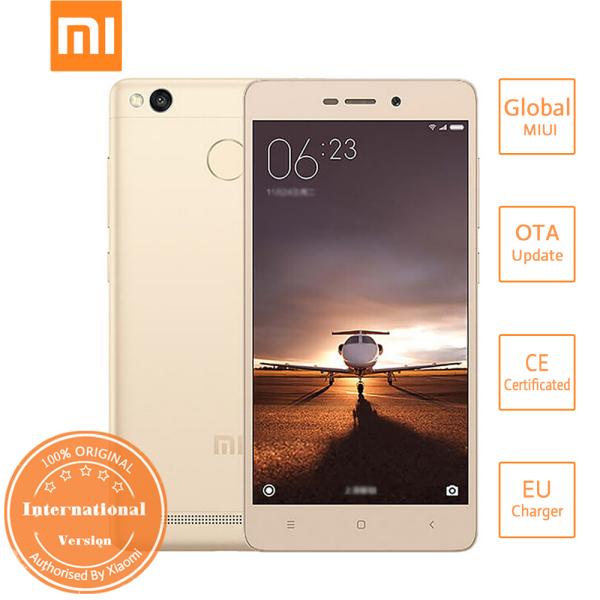 Điện thoại Smartphone Xiaomi Redmi Note 3 Pro 2sim (2GB/16GB)