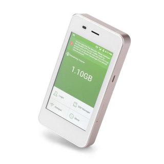 Bộ Phát Wifi 3G 4G Du Lịch Glocalme G3 thumbnail