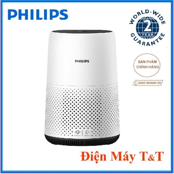 MÁY LỌC KHÔNG KHÍ PHILIPS AC0820 SERIES 800, Hàng phân phối chính hãng