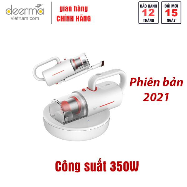 Máy Hút Bụi Giường, Nệm, Sofa, Chăn, Màn Deerma CM1300 3In1 Phiên bản 2021 - Bảo hành 24 Tháng