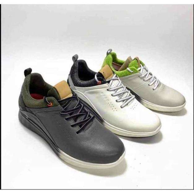 Giày Golf eco Mẫu Mới Nhất 2020 ( Hàng Mới Về) - giày golf giá rẻ