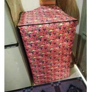 Áo Trùm Máy Giặt Cửa Trên 12- 15kg Vải Dù Chống Rách Chống Thấm