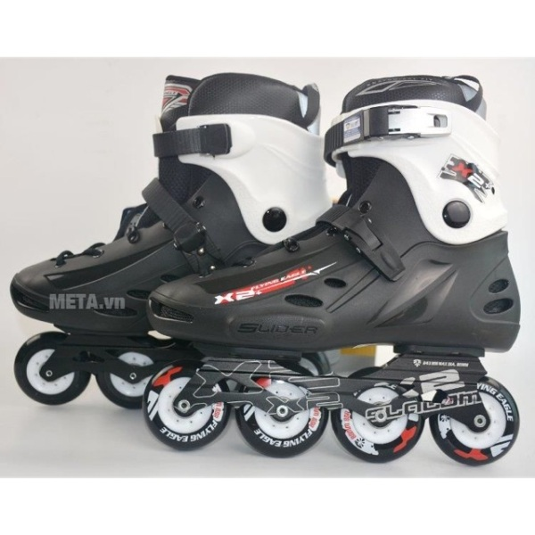 Giá bán Pass giày trượt patin Flying Eagle X2 size 36 37