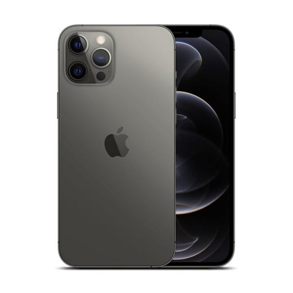 [HCM][Trả góp 0%]Điện Thoại Apple iPhone 12 Pro Max 256GB - Hàng Nhập Khẩu