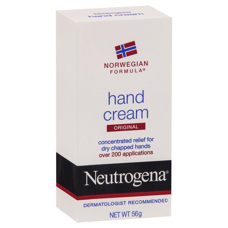 Kem Dưỡng Da Tay Hand Cream Của Neutrogena 56ml