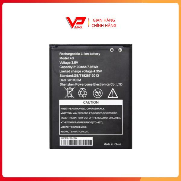 Bảng giá ♨️FREESHIP ♨️ Pin gắn trong cho bộ phát 3G 4G Totolink MF150, MF180, MF180L V1 ,Tenda 4G180 185 hàng zin chính hãng - VPMAX Phong Vũ