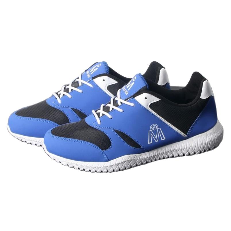 Giày thể thao nam Muidoi G144 (nhiều màu) giày đẹp giá rẻ giày vải nam giá rẻ