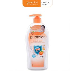 Sữa tắm Guardian kháng khuẩn trái đào tươi mát 1000ml thumbnail