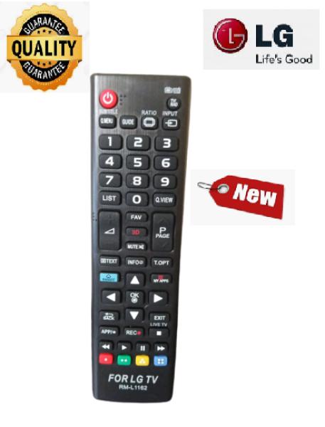 Bảng giá Remote điều khiển tivi LG ngắn nút 3D (RM-L1162) -Hàng chất lượng -Mới 100%