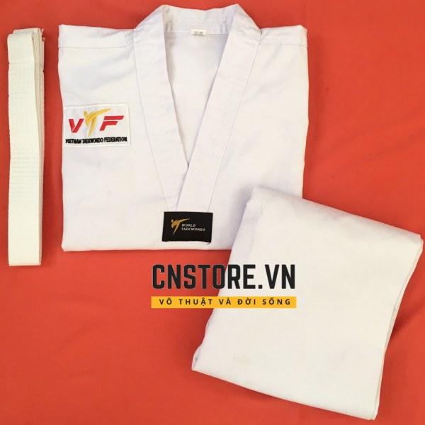 Võ Phục Taekwondo Giá Rẻ Chất Lượng Tốt