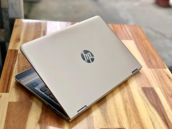 Bảng giá [HCM][Trả góp 0%]Laptop Hp Pavilion X360 13-u103tu/  i3 7100U/ 4G/ SSD128-500G/ 13in/ Cảm ứng/ Xoay 360 độ/ Giá rẻ Phong Vũ