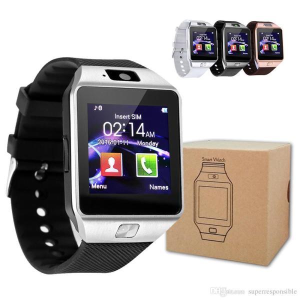 Đồng hồ thông minh Smart Watch cải tiến phiên bản việt nam bán chạy