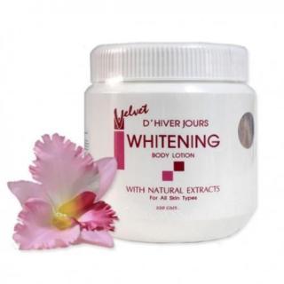 Dưỡng trắng da ngày và đêm 300ml Alpha Arbutin Whitening Collagen Lotion ++ thumbnail