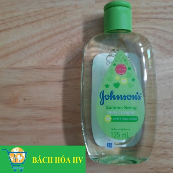Nước hoa Johnson baby (johnson & johnson) cao cấp
