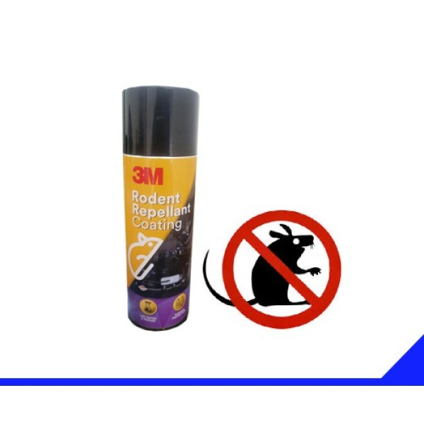 Chai 3M chống chuột Rodent Repellant coating 250g