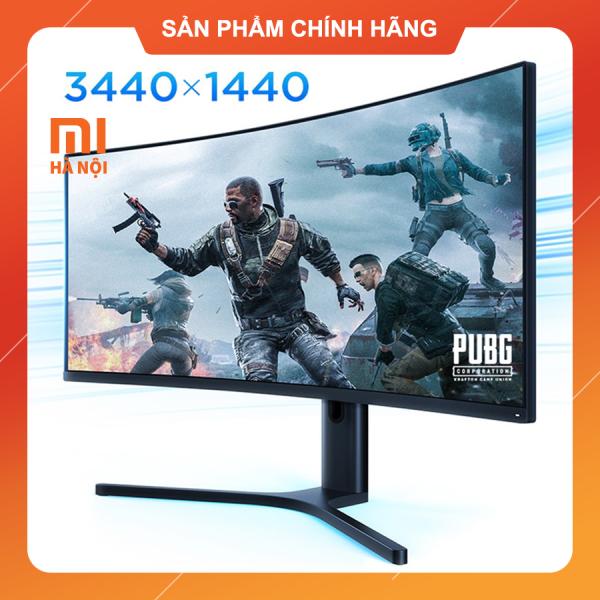 Giá Màn hình cong Xiaomi Surface Display 34 inch 144Hz