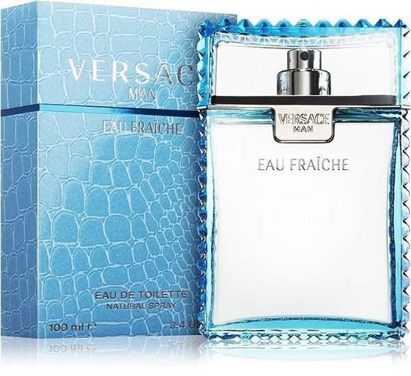 Nước hoa Versace Man Eau Fraiche 100ml