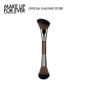 Make Up For Ever - Cọ khối hai đầu Sculpting Double-Ended Brush N158 thumbnail