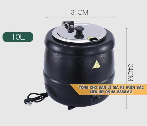 Bảng giá Nồi ủ Điện máy Pico