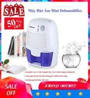 Máy Hút Ẩm Mini Cao Cấp.Máy hút ẩm gia đình,Mua Ngay Máy Hút Ẩm Mini Dehumidifier Cao Cấp Loại Bỏ Độ Ẩm Trong Gây Hại,Giữ GÌN không gian xanh của Ngôi Nhà Bạn,Phân Phối - Bảo Hành 1 Đổi 1 Bởi TECH365 ( Giảm-50%) thumbnail
