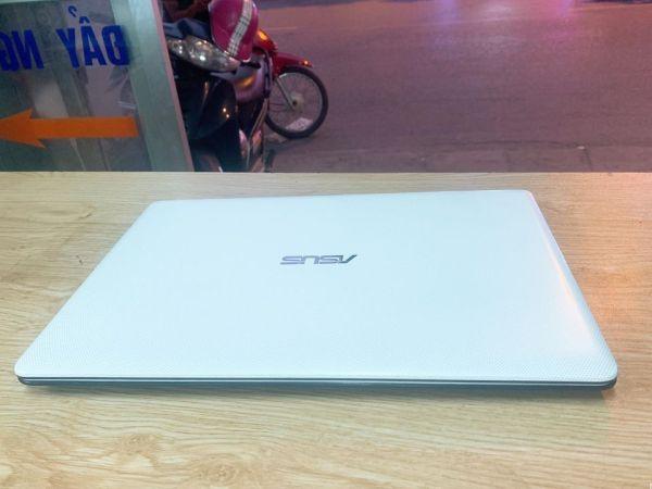 Bảng giá Laptop Văn phòng ASUS X402C I3-3217U Ram 4gb HDD 500gb màn 14inh máy mỏng , nhẹ , zin . tặng bộ phụ kiện Phong Vũ