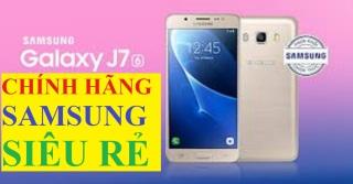 Samsung Galaxy J7(2016) mới Chính Hãng - Bảo hành 12 tháng thumbnail