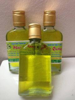 Tinh dầu tràm Phước Quảng loại 1 cực xịn nguyên chất 100ml thumbnail