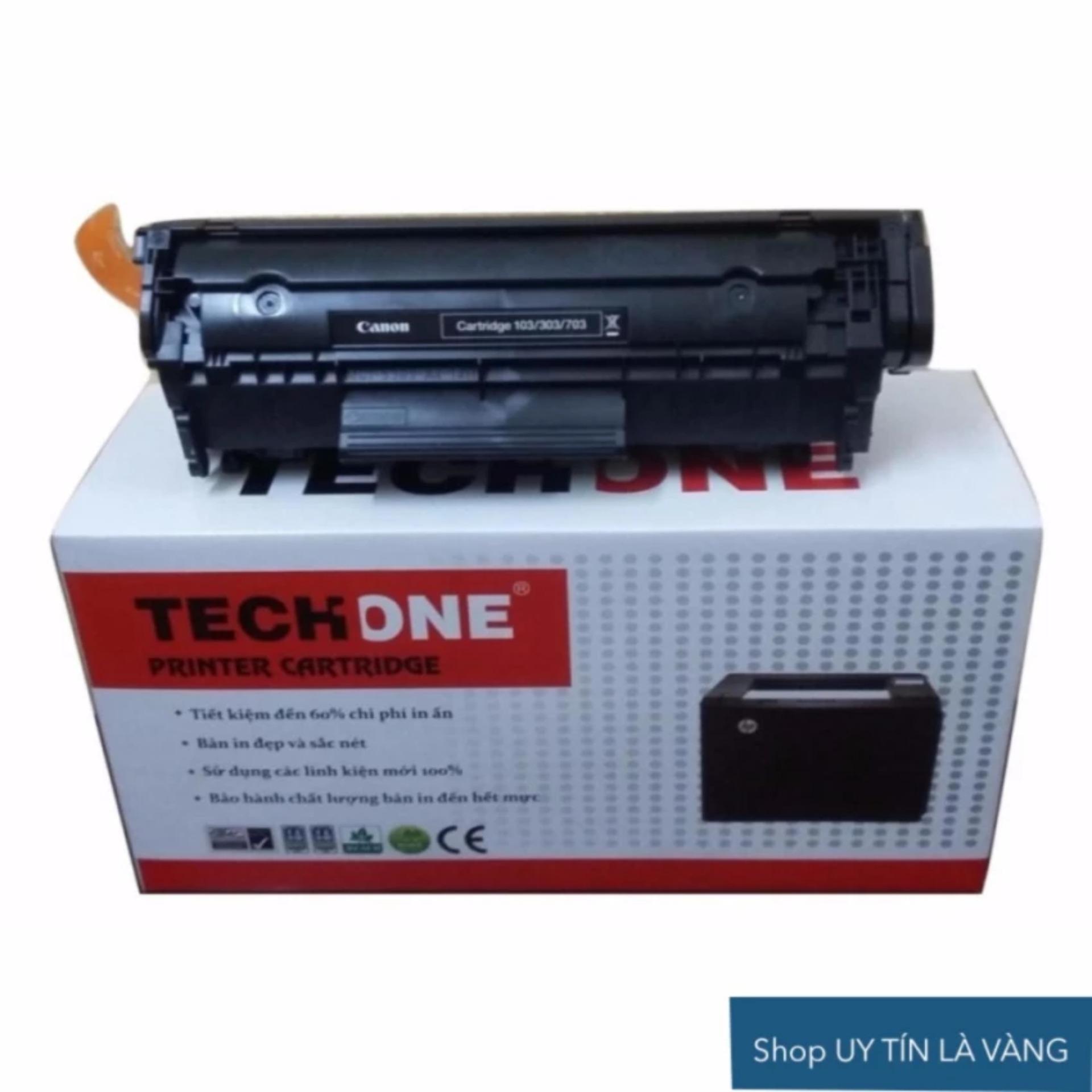 Giá Hộp mực dùng cho HP LaserJet 1010 - 1020  (Catridge 12A-303 - Đen)