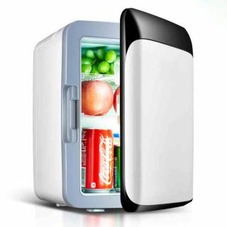 Tủ Lạnh Mini 2 Chiều Nóng Lạnh Dùng Trong Nhà Và Trên Ô Tô thumbnail