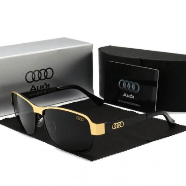 Giá bán Kính râm/Kính nam AUDI, mắt kính chuồn chuồn, kiểu dáng thời trang ĐỘC 6996