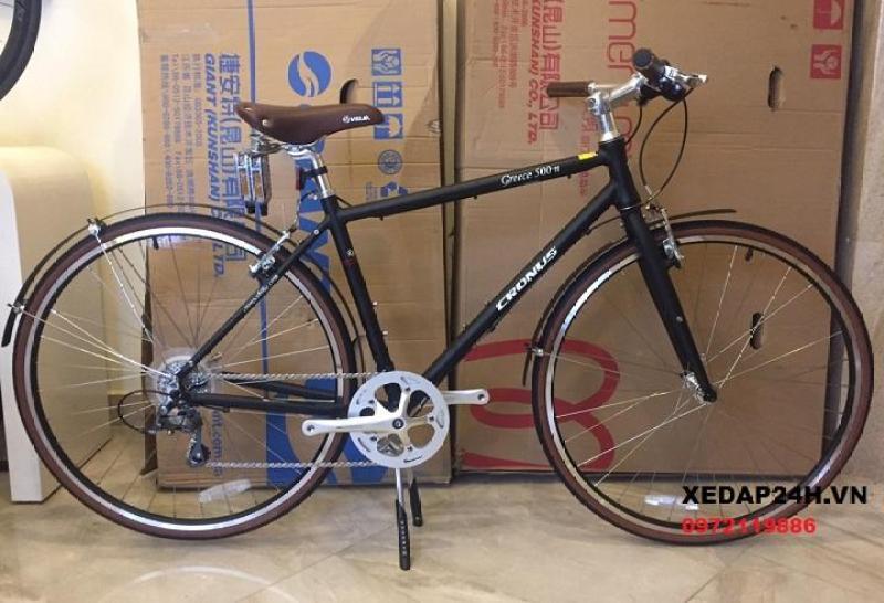 Phân phối Xe đạp thành phố CRONUS GREECE 500