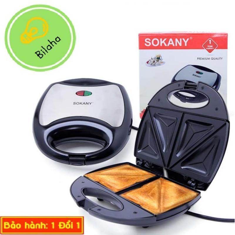 Bảng giá Máy làm bánh Hot Dog Sokany làm bánh cực nhanh Điện máy Pico