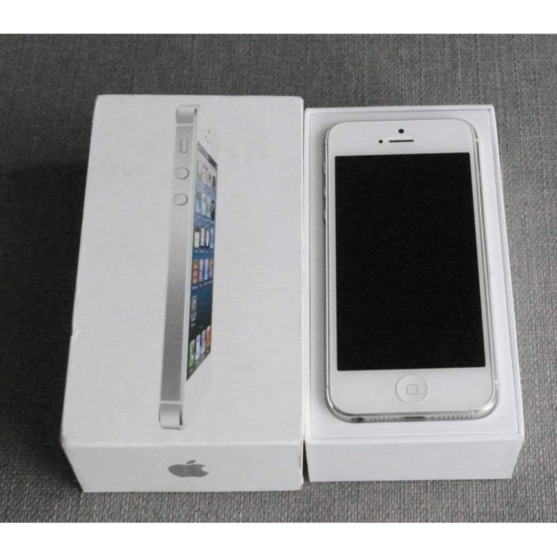 Điện thoại Apple iPhone 5 - 16G Fullbox - Bản Unlocked - Full phụ kiện - Bảo hành 6T - Everything store1983.vn