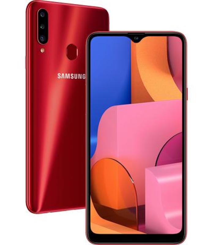 Điện thoại Samsung Galaxy A20s 32GB