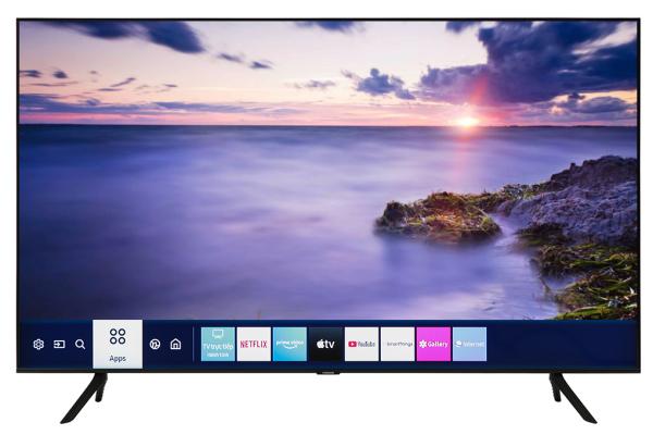 Bảng giá Smart Tivi QLED Samsung 4K 50 inch QA50Q60T Mới 2020