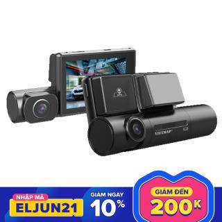 Camera hành trình VIETMAP R1 - Thách thức mọi cung đường - Khuyến mãi thẻ nhớ 32G Vietmap thumbnail