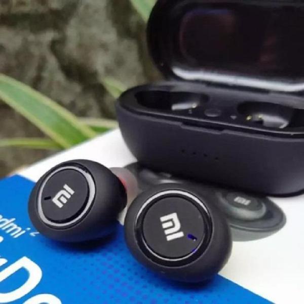 Bảng giá Tai nghe nhét tai Redmi AirDots 2 kết nối bluetooth hỗ trợ chống nước âm thanh sống động HIFI Phong Vũ