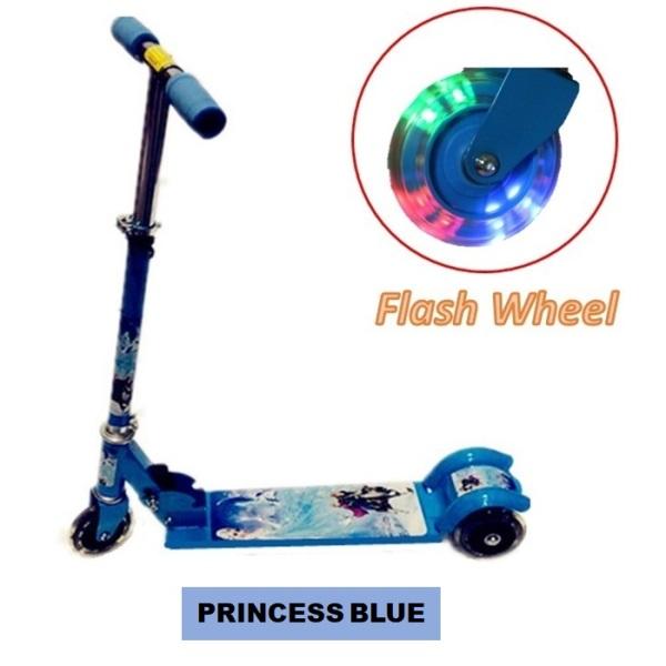Giá bán Xe trượt Scooter bánh xe phát sáng cho bé