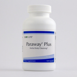 Thải độc ký sinh trùng Paraway Unicity thumbnail