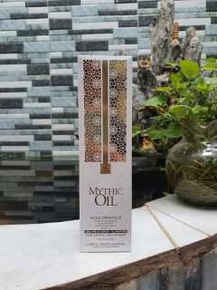 [HCM]Serum tinh dầu dưỡng tóc Loreal Mythic oil Nourishing oil for all hair types 100ml - chính hãng 2