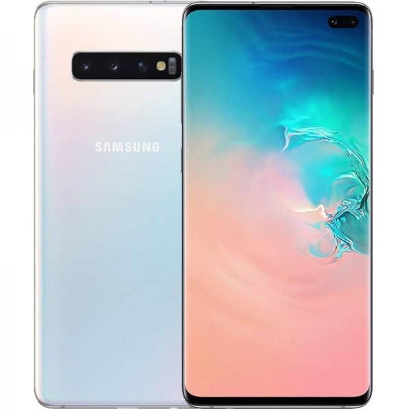 Điện Thoại Samsung Galaxy S10 Plus Mỹ Snapdragon  855  Kèm đủ Phụ kiện chính hãng Playmobile
