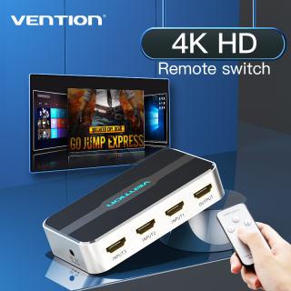 Bộ Chuyển Đổi Bộ Chia HDMI Can Bộ Chuyển Đổi HDMI 3 × 1 3 Trong 1 Ra Cho XBOX 360 PS4/PS3 Smart Android HDTV 4K × Bộ ChuyểN ĐổI HDMI 2K HD