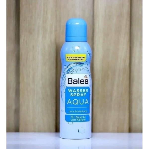Xịt khoáng Balea Aqua giá rẻ