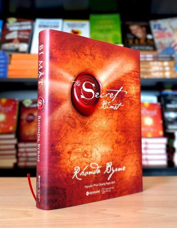 Bí mật (The Secret) - Bí mật vĩ đại để có một cuộc sống thịnh vượng và hạnh phúc như ý