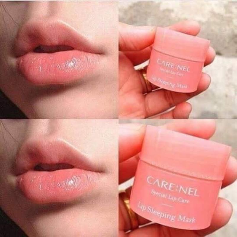 Mặt nạ ngủ môi Laneige mini 3g giá rẻ