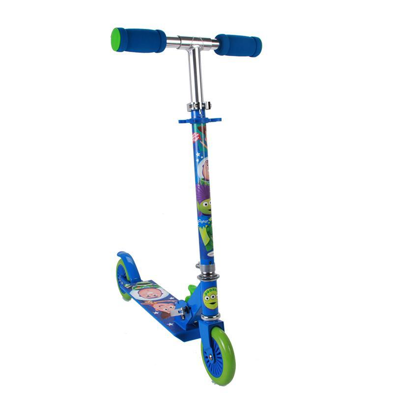 Giá bán Xe scooter cho trẻ em hình Toy Story