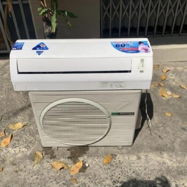 Bảng giá Máy Lạnh DAIKIN 1.0 HP Inverter