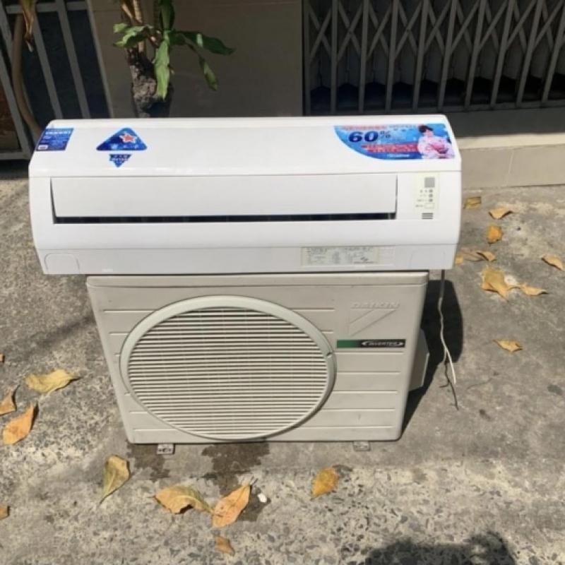 Máy Lạnh DAIKIN 1.0 HP Inverter
