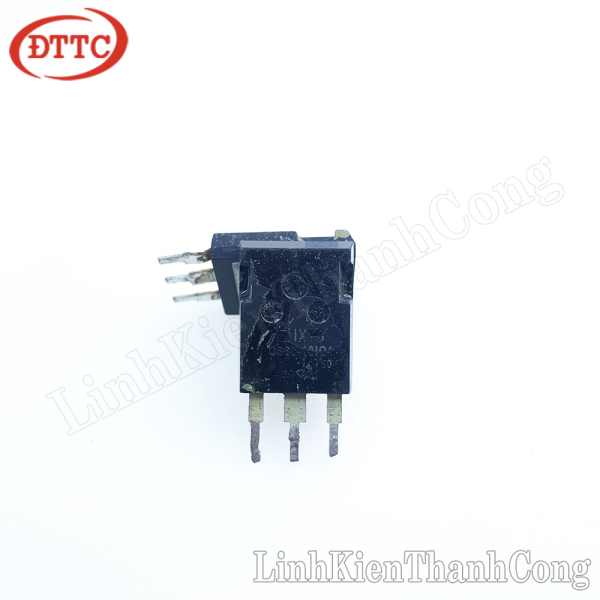 Giá bán CS60-12I01 IXYS SCR 60A 1200V (Tháo Máy)