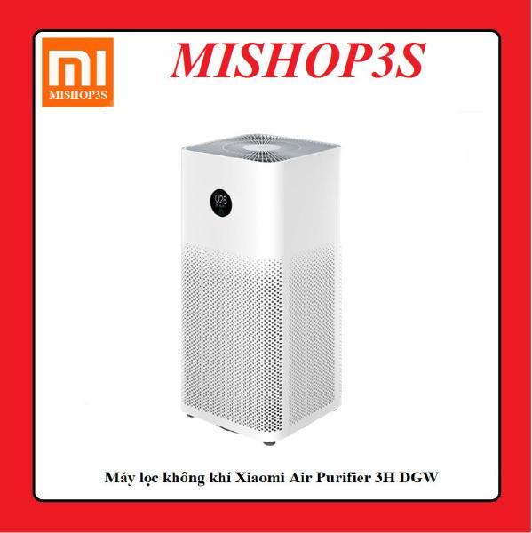 [Trả góp 0%]Máy lọc không khí Xiaomi Air Purifier 3H DGW